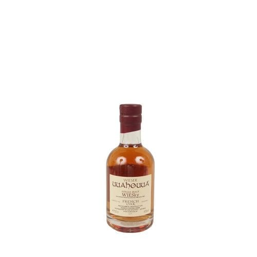 Single Malt WIESky - French Oak 0,2l